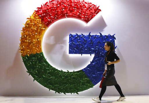 Google says it sent fewer phishing warnings in 2019