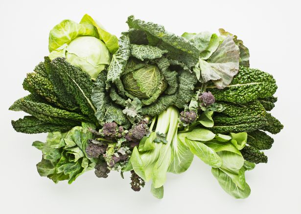 Clean diets consisting of vegetables, rice and fish could help people to live longer