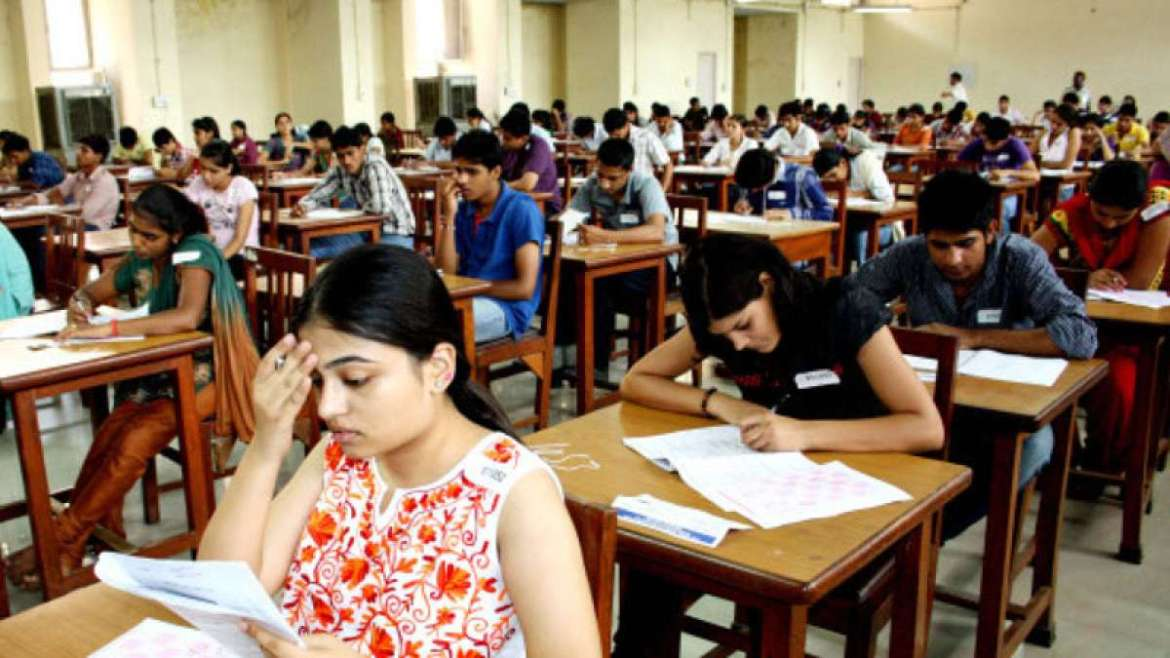 Things that NEET Aspirants should do in the Exam Hall