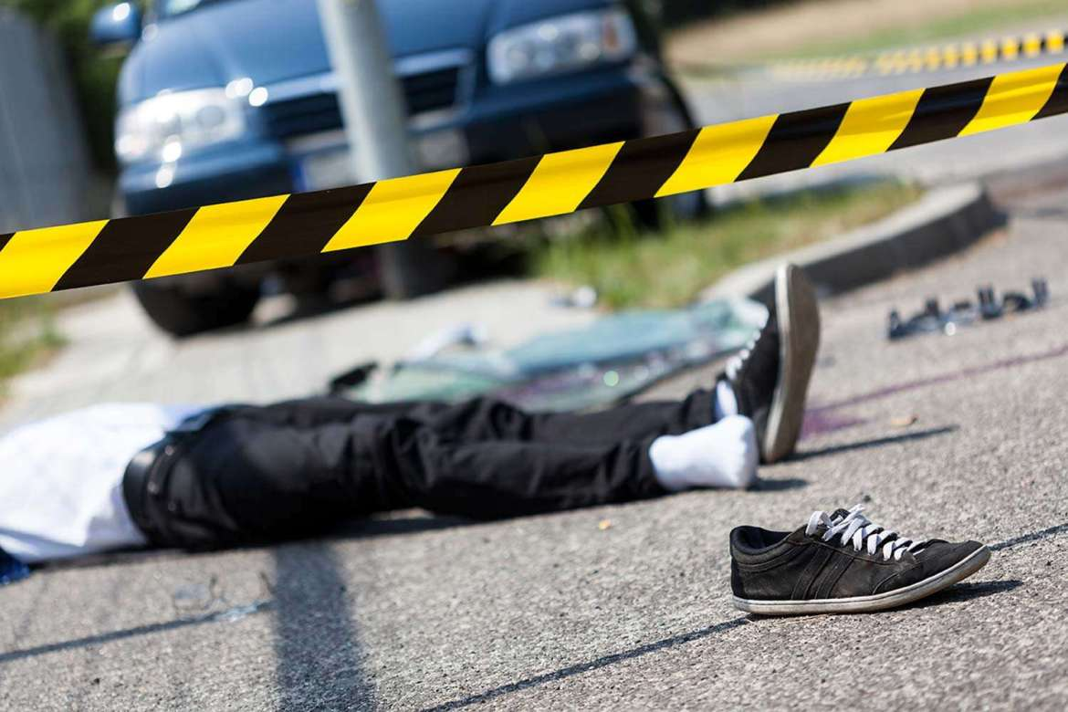 Why you Need a Pedestrian Accident Lawyer