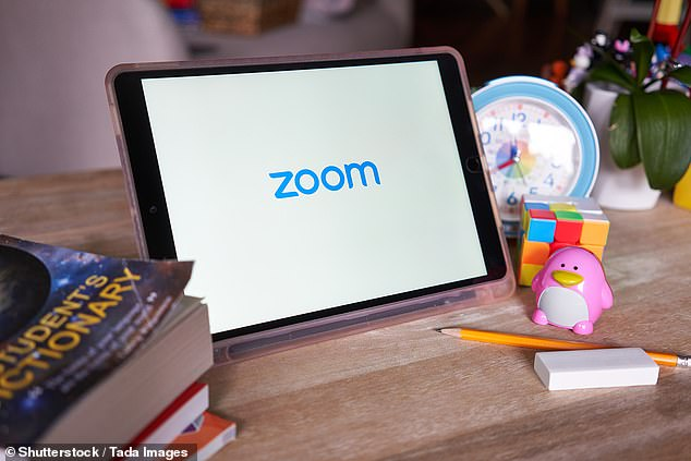 Zoom has seen the largest increase, a video conferencing app that has come under fire for privacy and security concern – internet trolls are hijacking chats to share explicit content. Google Classroom has also seen more users, as hundreds of thousands of schools around the country have turned to online learning