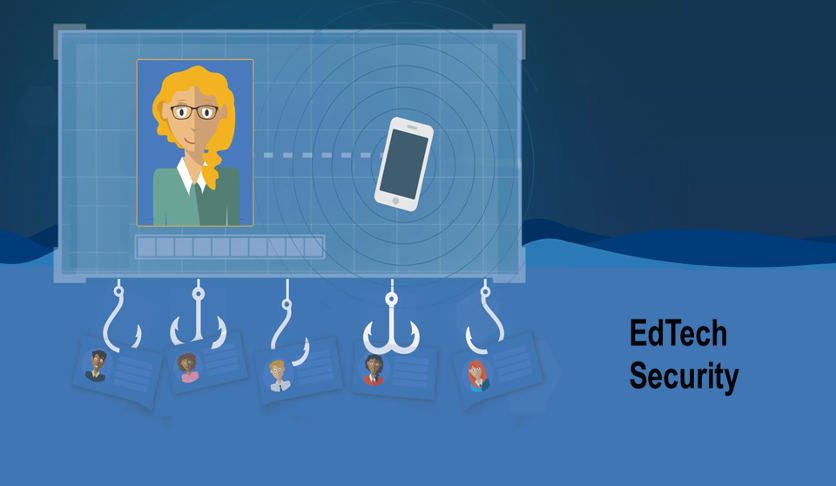 How to efficiently manage educational (ed-tech) security risks during COVID-19