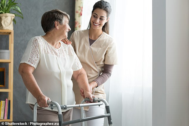 Thanks to Covid-19, patients in dire need of hip and knee replacements may have to wait a year for their operations