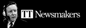 Newsmakers host Dan Ronan