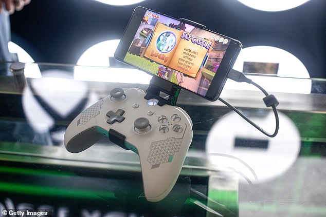 Microsoft is expected to launch its xCloud gaming service for Android on September 15 and announced it has ended testing for the iOS version of the mobile app