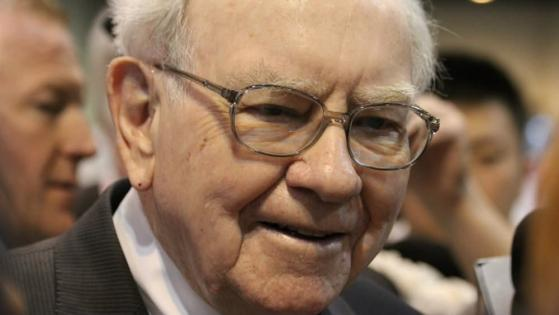 Forget buy-to-let! I'd follow Warren Buffett and buy the best cheap UK shares in an ISA