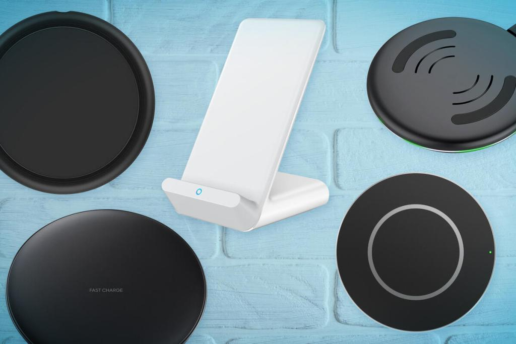 How to Pick Best Wireless Chargers?