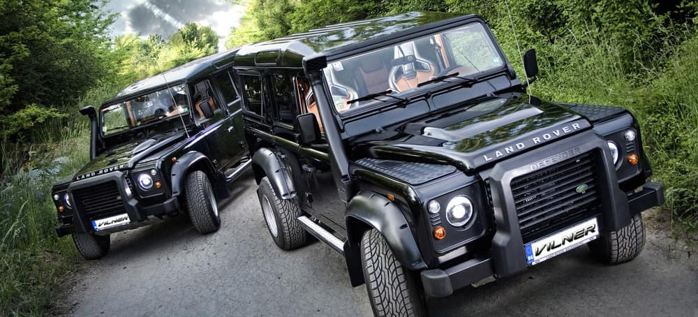 Jeeps vs Land Rovers: Which will Save you the Most Money?