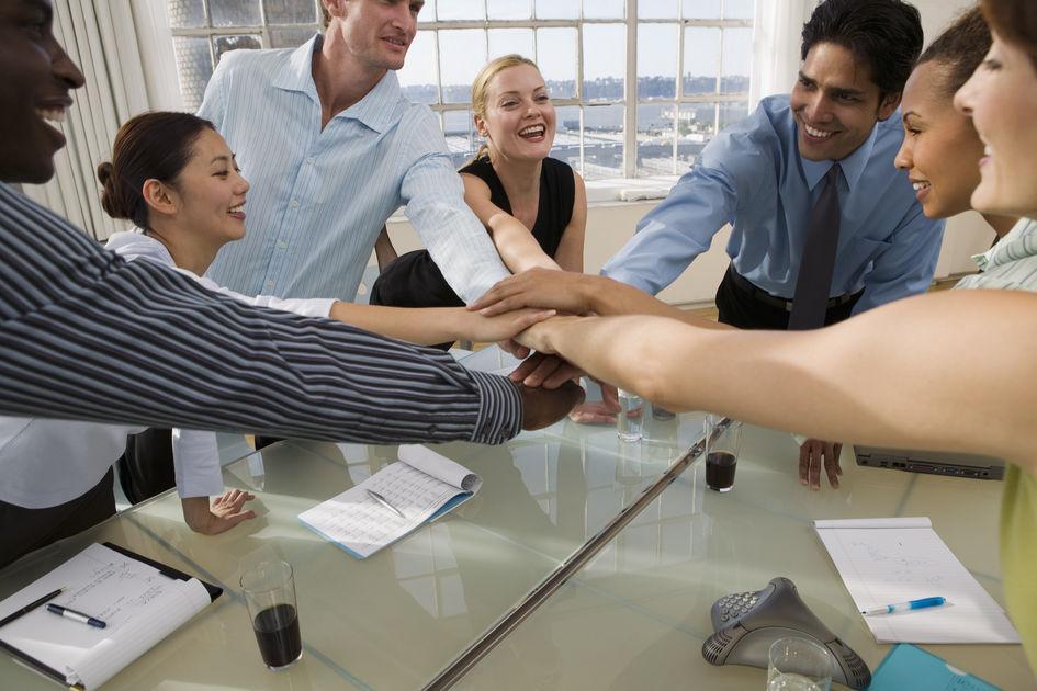 Organizing Team Building Activities