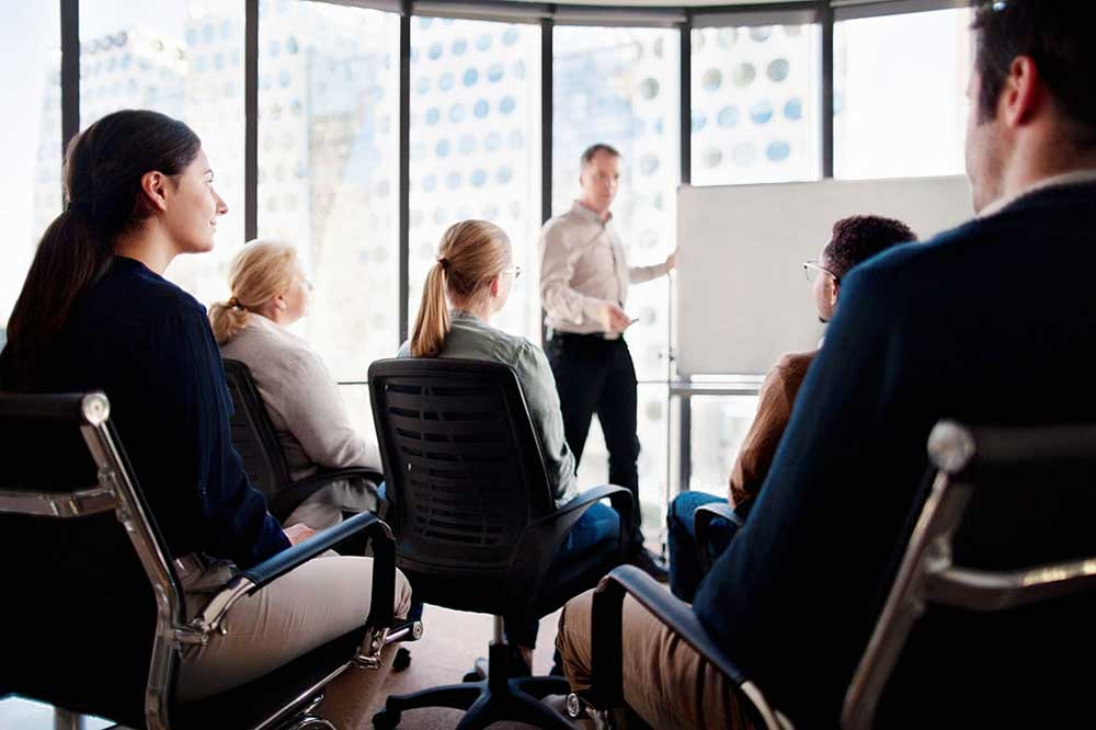 The importance of Induction Training