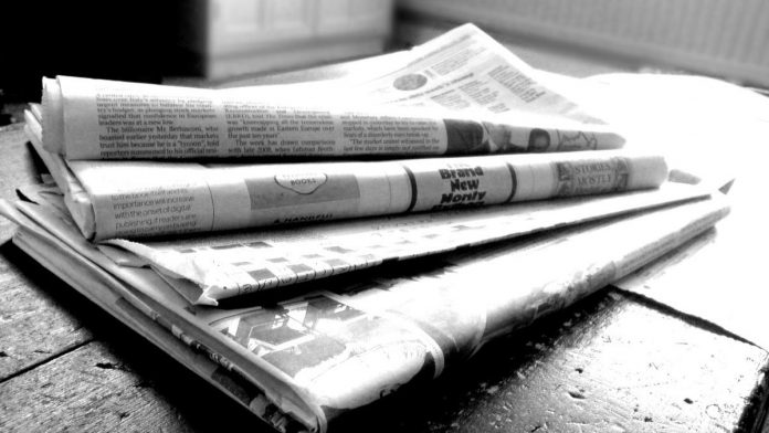 Newspapers (Representational Image) | Flickr