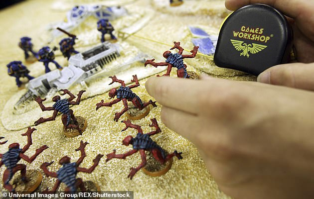 Investors who purchased £100 of Games Workshop stock at the start of the 2010s would have seen it appreciate by 2630 per cent over the decade