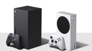 Xbox-consoles.