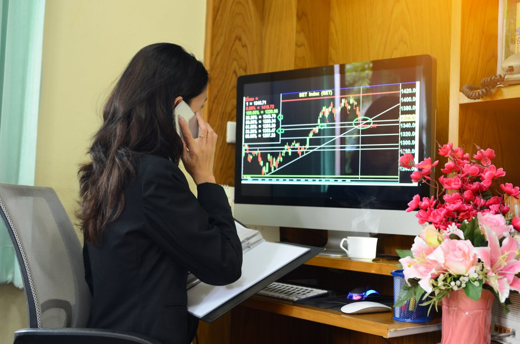 Forex Trading Strategies for Women: Why is a No Loss Preferable