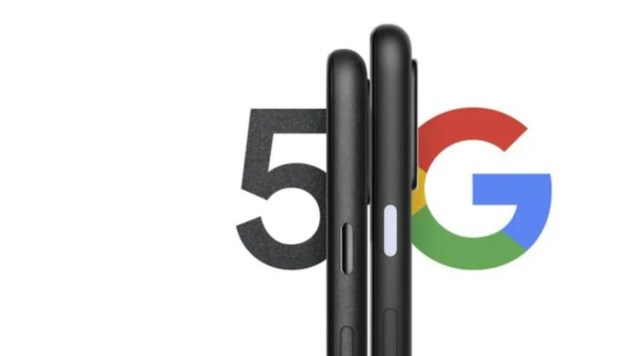 The Pixel 5 official event is happening on September 30 (Google)