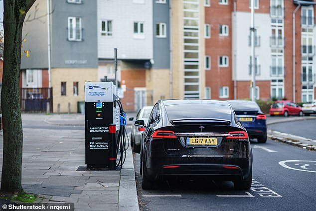 'Make petrol cars more expensive to subsidise EVs': A report commissioned by the Department for Transport has urged the government to introduce of a 'feebate' scheme. This would reduce the cost of plug-in vehicles by raising the price of new petrol and diesel cars