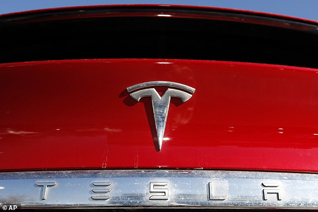 No company epitomises the lockdown trading boom more than Tesla - its shares have been chased up (and down) and are consistently among the most popular on platforms