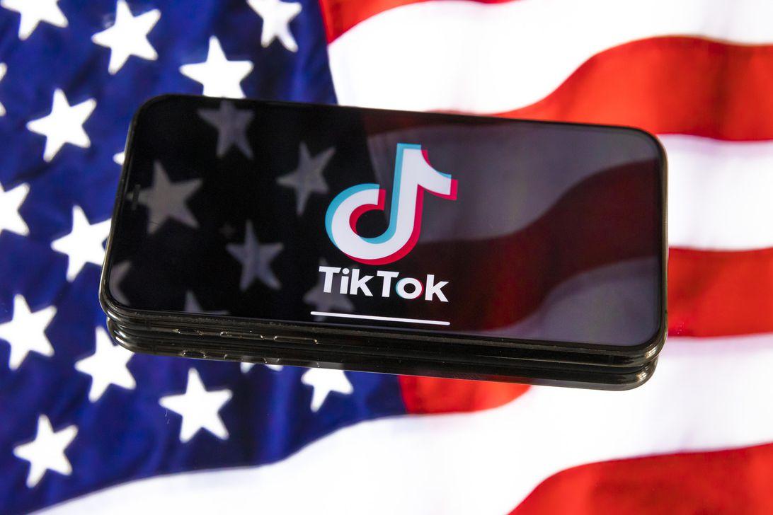 TikTok America