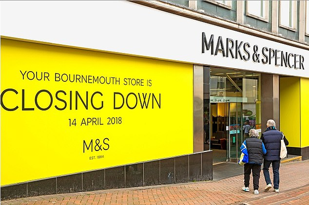 For Marks & Spencer the virus has snuffed out early signs of recovery under boss Steve Rowe and chairman Archie Norman