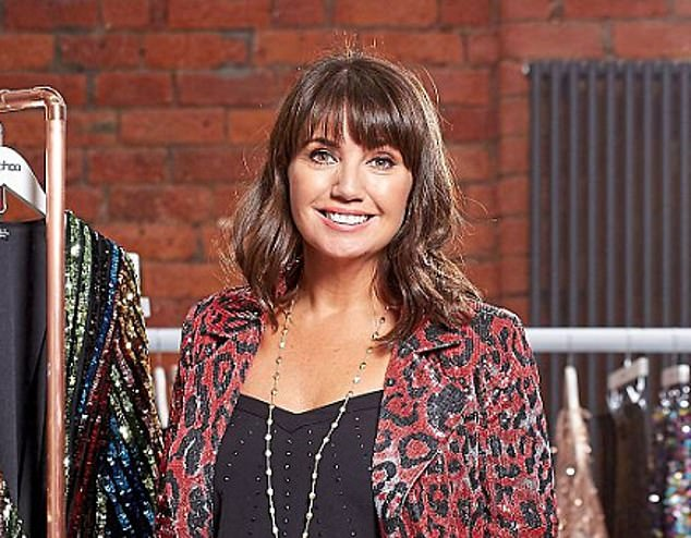 Carol Kane founded fast-fashion sensation Boohoowhich floated in 2014 with a value of £560m