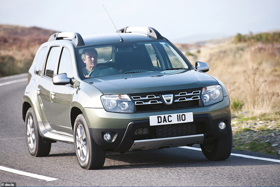 The Duster might be cheap to buy - the most affordable mid-size SUV you can purchase new - but that hasn't resulted in poor reliability, says Warrantywise