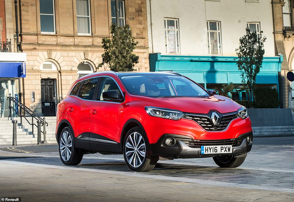 The Renault Kadjar is the French version of the Nissan Qashqai, with the two models sharing most of the same mechanical parts. However, the former is proving more reliable, according to warranty claim data