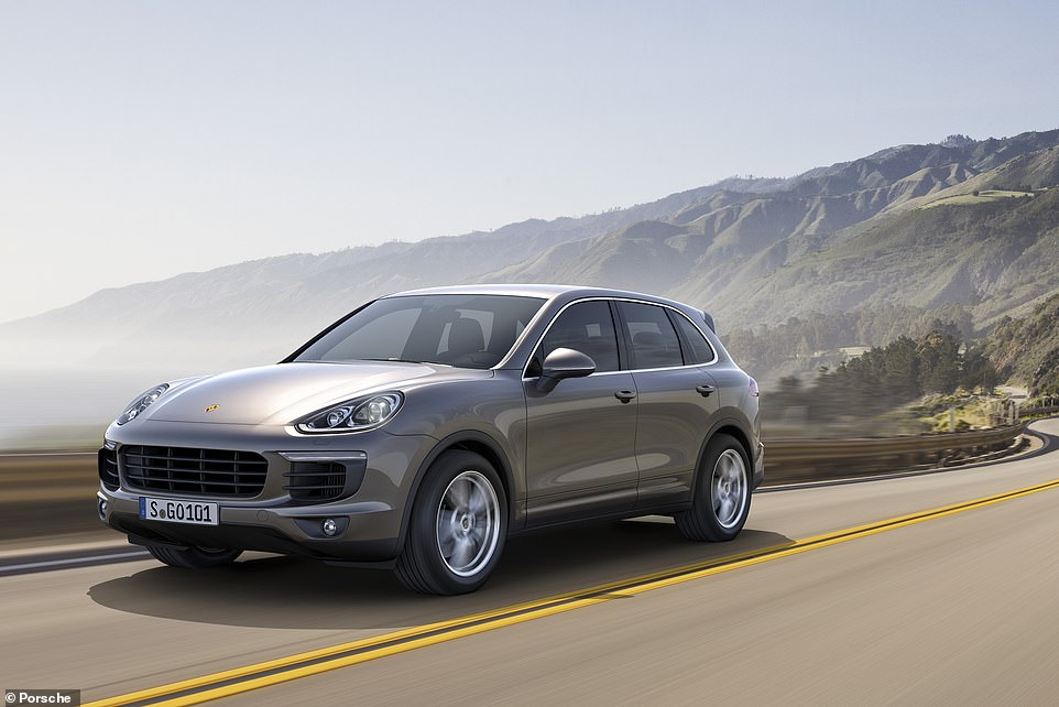 Porsche's Cayenne is yet another example of a premium SUV stinging owners of older models with high repair costs