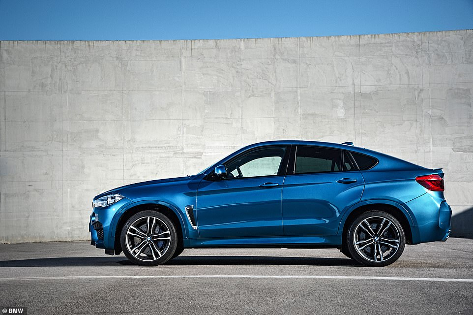 BMW's largest coupe SUV is racking up some astronomically high repair bills, which is why it has taken top spot with a reliability score of just 20.6%