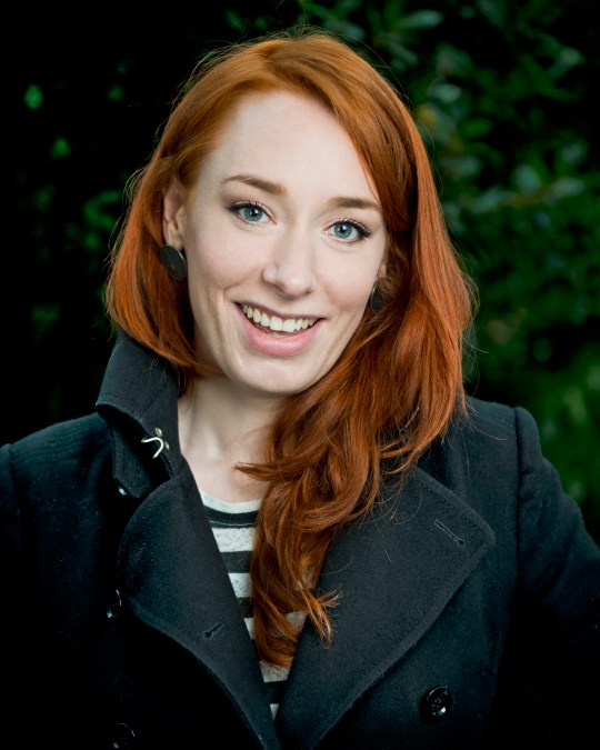 Mathematician Dr Hannah Fry hosts the Whatever Next! podcast
