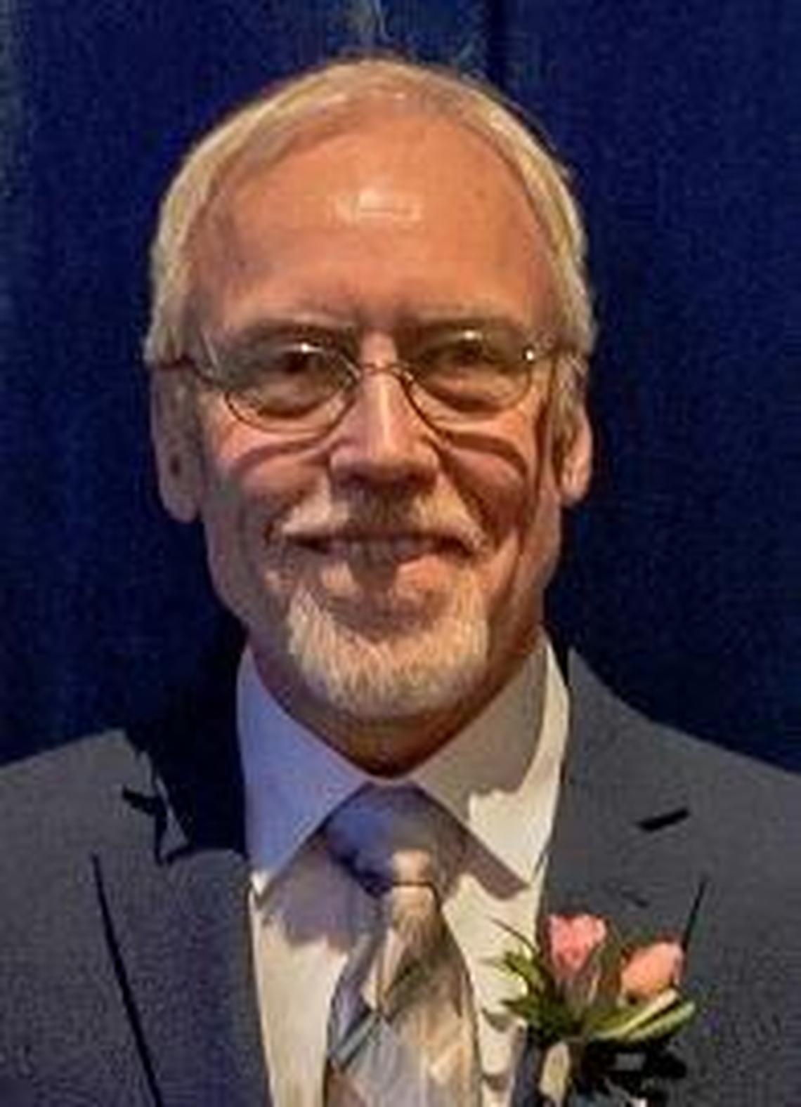 Jerry Frederick
