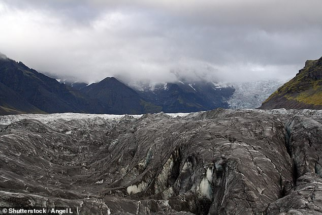 A ice-capped volcano in rural Iceland may be gearing up to erupt, according to experts. The volcano, called Grímsvötn, is the most active on the island and is almost completely covered by ice
