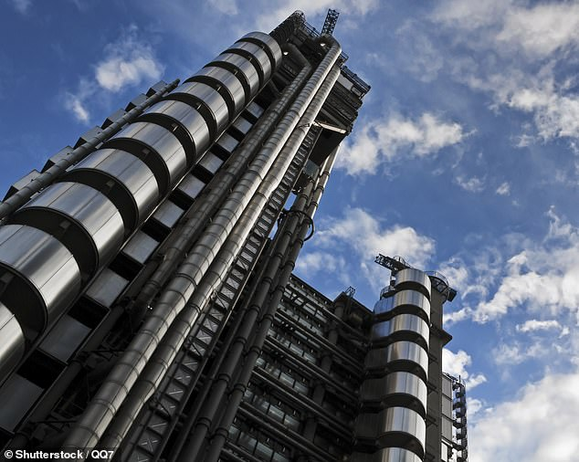'Flexible': Founded in 1686, Lloyd's is the world's biggest and oldest insurance market and a pillar of the City of London