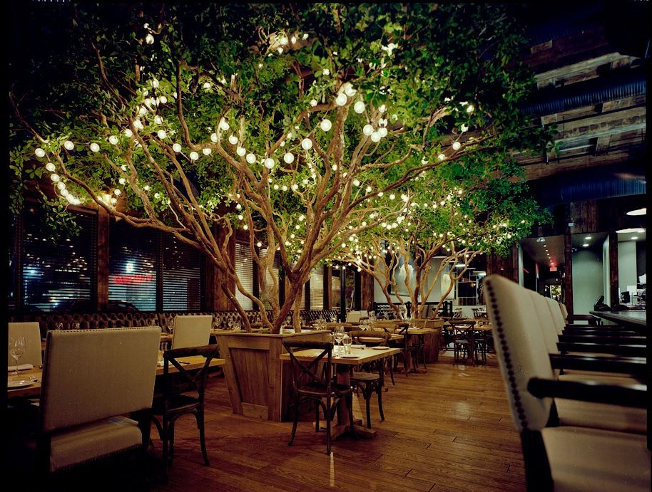 Things to Do to Upgrade Your Restaurant's Exterior