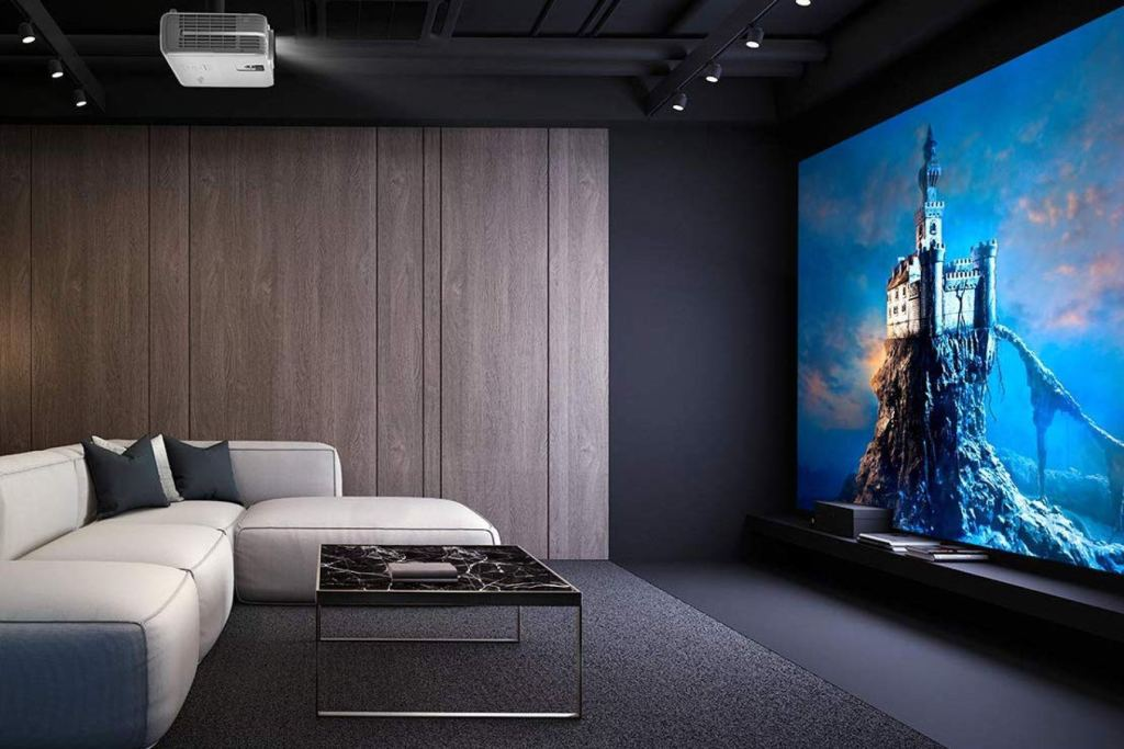 What is the Best Projector Under $1000?