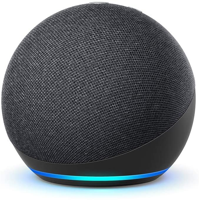 Amazon, Argos and Currys PC World are all selling the Echo smart speaker for £28.99