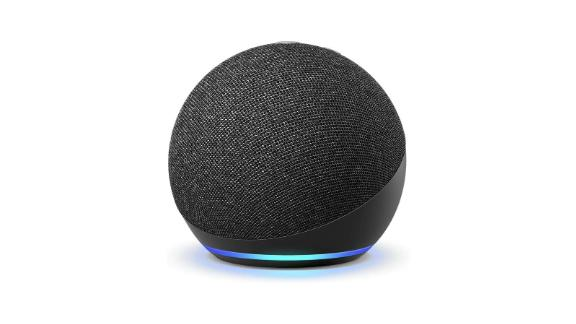4th Gen Echo Dot