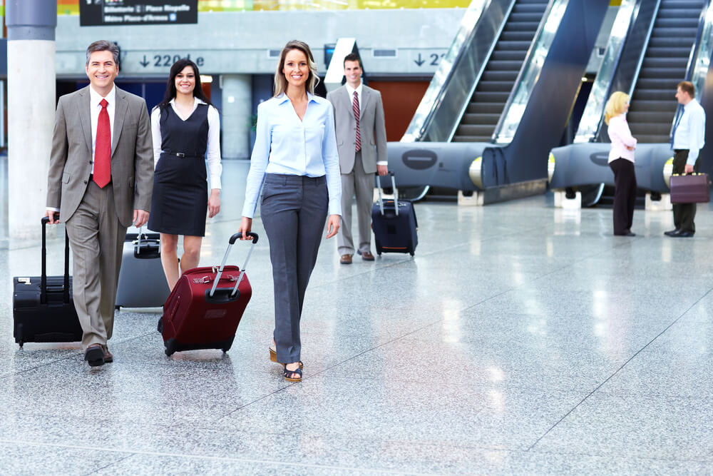 How to Handle an Extended Business Trip in London