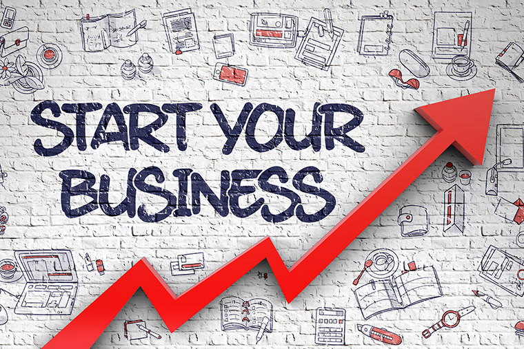 How to start a successful health business online?