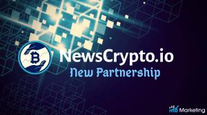 Murtha & Burke marketing has added NewsCrypto to its growing list of partners.