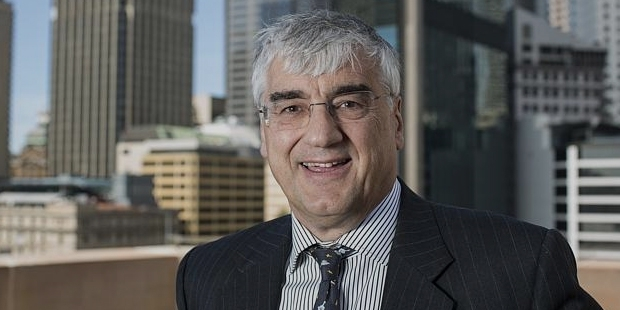 Sir Michael Hintze: Making A Difference