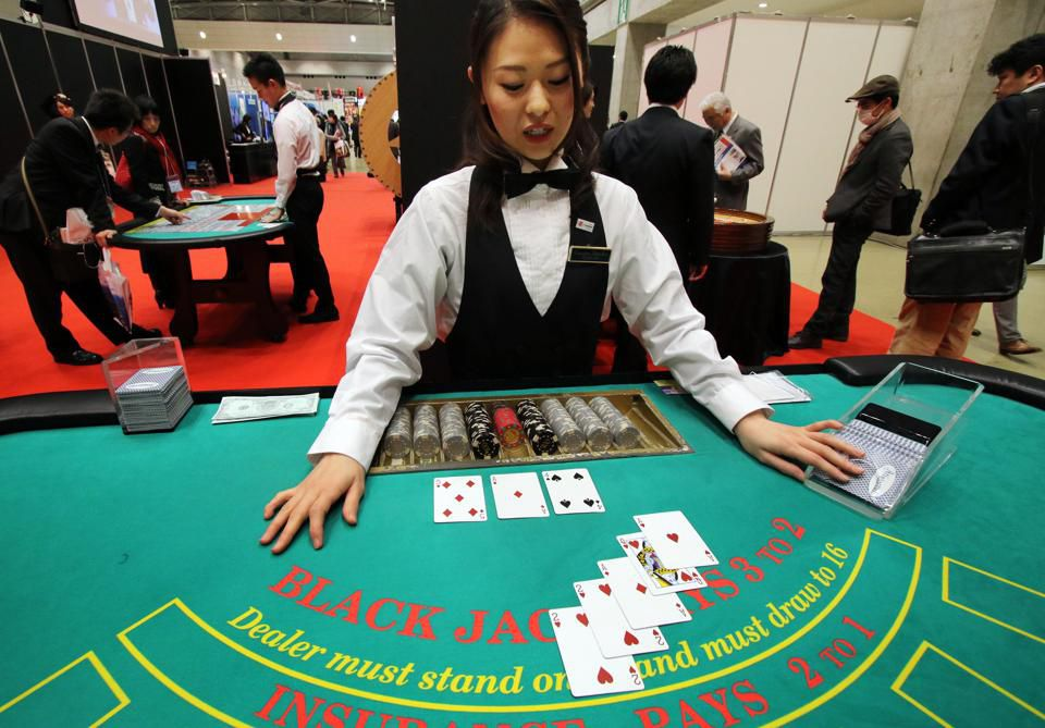 The Rise of Japanese Casinos