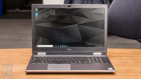Dell Precision 7540-01
