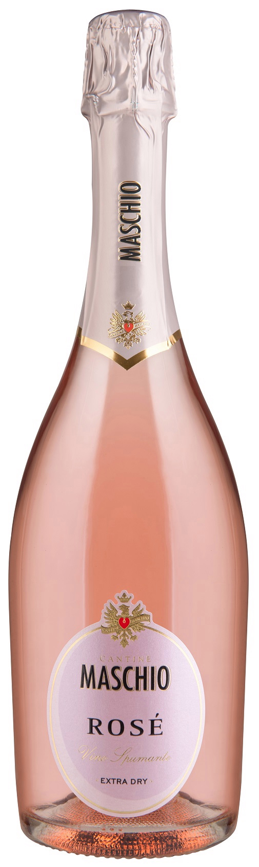 Or opt for Maschio Rose prosecco, which is down to £6.50