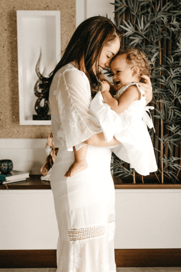 A New Baby Dress Business Launched in the UK