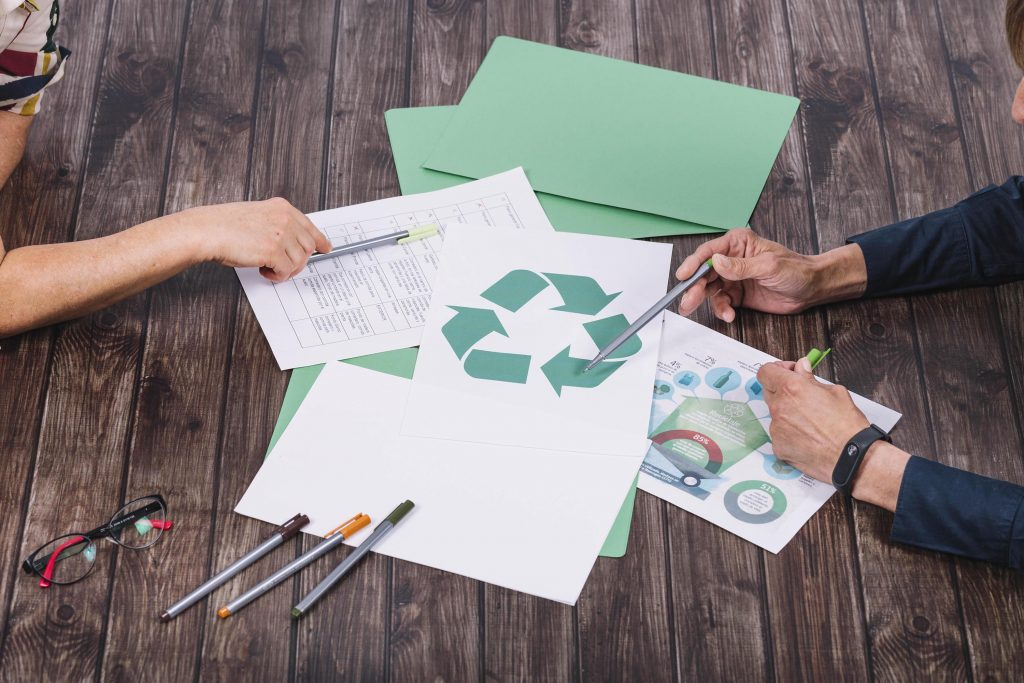 How to Optimize Recycling in Your Office