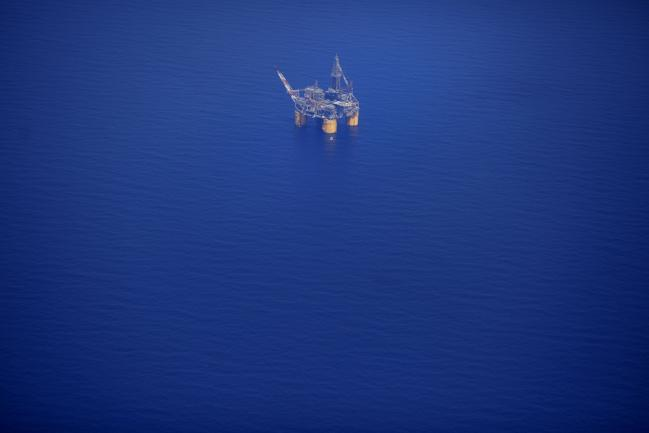 © Bloomberg. The Chevron Corp. Jack/St. Malo deepwater oil platform stands in the Gulf of Mexico in the aerial photograph taken off the coast of Louisiana, U.S., on Friday, May 18, 2018. While U.S. shale production has been dominating markets, a quiet revolution has been taking place offshore. The combination of new technology and smarter design will end much of the overspending that's made large troves of subsea oil barely profitable to produce, industry executives say.