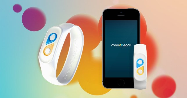 Wristband tells your boss if you're unhappy