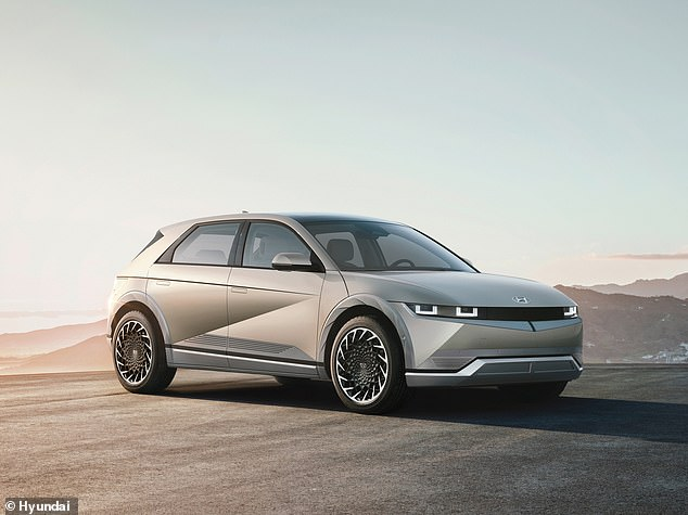 Two battery options will be available:The smaller unit is 58kWh while the bigger 72.6kWh pack will provide a range of up to 292 miles. Both with be available with the choice of rear- or all-wheel drive