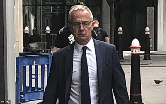 Barclays' boss Stephen Jones speculated about whether Staveley was 'sleeping with' Manchester City owner Sheikh Mansour