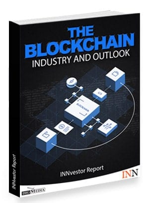 Blockchain Outlook Cover